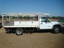 Used 2003 GMC SIERRA