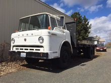 Used 1969 FORD C 750
