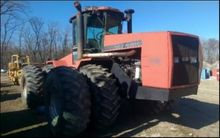 Used 1991 Case-IH 92