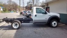 Used 2006 FORD F 450