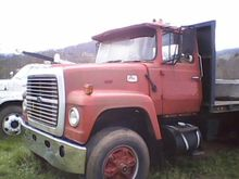 Used 1978 FORD F-900