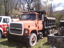 Used 1978 FORD T8000
