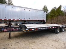 1998 CUSTOM TRAILER None 20X102