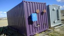 2003 JINDO CONTRACTOR CONTAINER