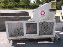 2009  Rubble Hog 30 Rap Crusher
