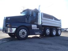 Used 1992 KENWORTH T