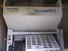 2013 CertainTeed Volu-Matic S