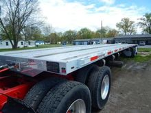 2014 TRANSCRAFT EAGLE II 48X102