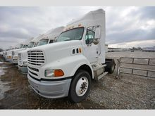 2005 STERLING A9500