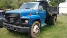 Used 1980 FORD F700