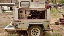 2003 FRONTIER PT4000K