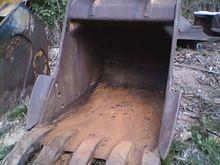 1997 CF X330 36 Bucket