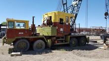 Used 1973 BUCYRUS ER