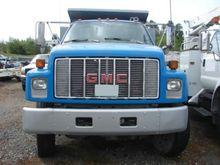 Used 1993 GMC TOPKIC