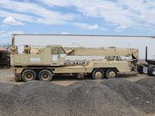 Used 1993 P&H T300 i