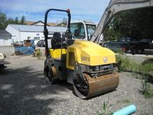 Used 2010 WACKER NEU