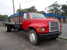 Used 1998 FORD None