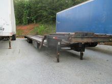 2000 CENTRAL TRAILER 53X102