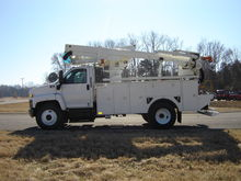 Used 2007 GMC C7500