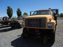 1993 GMC Topkick 5500