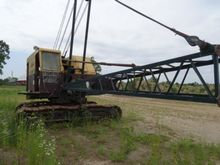 Used 1960 BUCYRUS ER