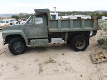 Used 1982 FORD F700