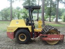 2006 DYNAPAC CA121D Featured Li