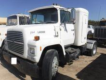 1987 FORD L9000