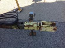 Used scraper in Gibs