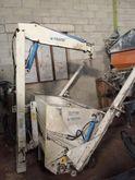2003 Calvet R1200 Fertiliser sp