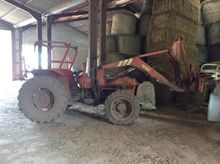 1981 Same Centauro 70 Farm Trac