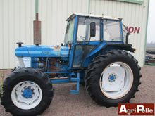 1985 Ford 6610
