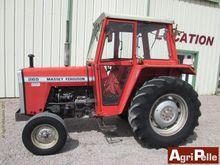 1982 Massey Ferguson 265