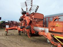 Used KUHN GA7302DL i