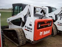 2013 BOBCAT T590