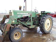 1966 OLIVER 1550
