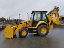 Used Backhoes for sale in Surrey, BC, Canada  JCB equipment