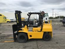 Used 1995 HYSTER H80
