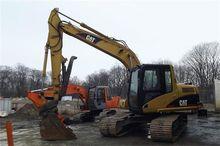 2004 CATERPILLAR 312CL Excavato