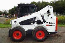 New 2012 BOBCAT S650
