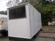 EUCLID EE-40-DD-3-71N Generator