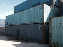 2015 A PLUS 40' GRADE B Cargo c
