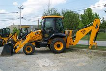 2010 Jcb 3CX 14 Backhoes