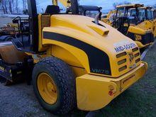Used 2006 Jcb VM75 C
