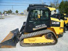 Used 2013 Jcb 300T S