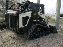 2013 Terex PT-110 Forestry Skid