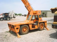 1997 Broderson IC80-IE Cranes