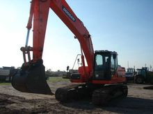 New 2012 Doosan DX22