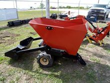 2008 Ditch Witch 1LD Trenchers