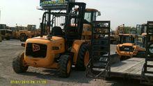 Used 2005 Jcb 930 Fo